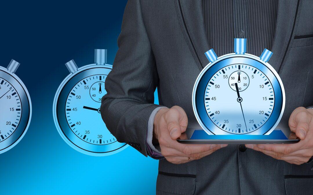 Wie KMU Ihre Produktivität steigern